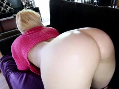 Victoria Paradice In Pawg Gets The Hog