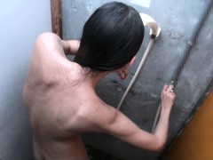 long-haired-exotic-hottie-gets-undressed-to-take-a-hot-show