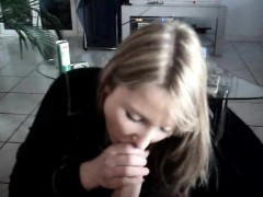 university girl licking kinky penis