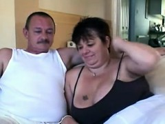 diane from 1fuckdatecom — old couple humping
