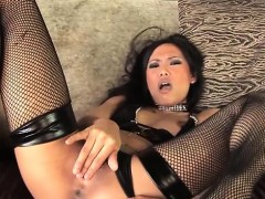 smokin asian slut veronica lynn first backdoor