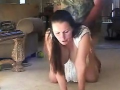large-titted-brunette-girl-gets-hard-from-behind