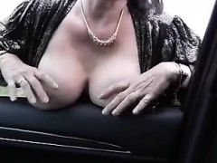 Misterous Big Boobs Mature In The Kristal From 1fuckdatecom