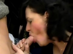 My Moms First Anal Car Sex Suzette From 1fuckdatecom