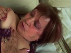 brunette-granny-fucked-hard-in-her-wet-cunt