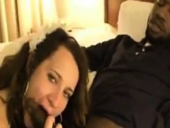 Wife Cucks And Humiliates Her Hubby With Bbc