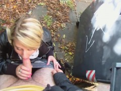 russian-babe-gives-a-blowjob-in-public