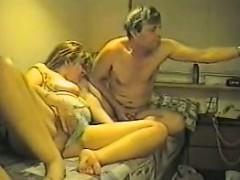 masturbating-having-a-beercan