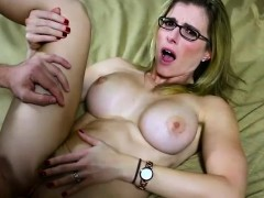 big-tits-stepmom-caught-by-stepson-and-she-pa