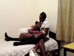 hot-ebony-lesbians-toy-their-assholes-with-a-dildo