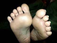 wifes-beautiful-big-girl-soles-peter