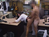 Sexy asian brunette hd PawnShop Confession!