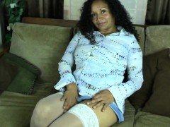 Mature Mexican Mom With Hairy Pothol Ashanti From 1fuckdatecom