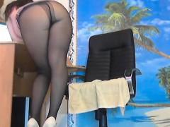 russian-stockings
