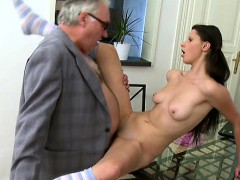 babe-is-having-wild-threesome-with-fellow-and-aged-teacher