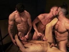 brawny-gay-group-spunk