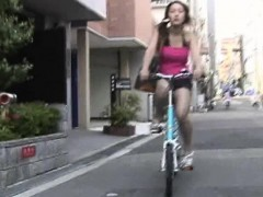 Phi – P10-01 – Girls On Bikes