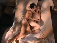 Schae Harrison Hot Sex Scene In Multiple Positions
