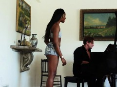 black-stepteen-pussypounded-by-the-piano