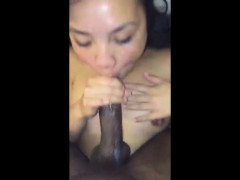 dumb-slut-sucking-on-dick