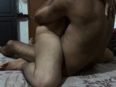 bangla desi cpl husband and mother pura from 1fuckdatecom