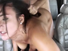 duchess-doppelganger-brunette-doggy-fucked-by-fake-driver