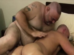 chubby-mature-bear-throatfucking-wolf