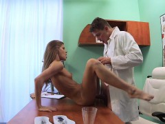 fake-hospital-doctor-fucks-patients-tight-pussy