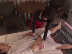 subtitled-cfnm-japanese-hotel-milf-massage-leads-to-handjob
