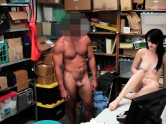 shoplifter-gets-cumshot