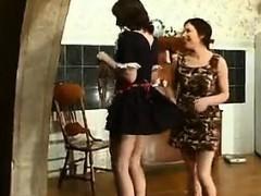 Russian Mature Lesbian