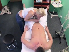 kathy anderson in frisky milf masseuse nails doctor