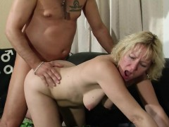german-milf-seduce-doctor-to-fuck-her-when-home-alone