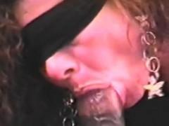 Wife Swallows Cum 1