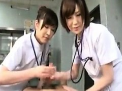 two-nurses-grab-hold-of-their-patient-s-cock-and-give-him-h