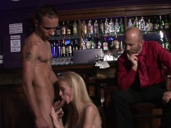 barman-fucks-my-blonde-wife-for-money