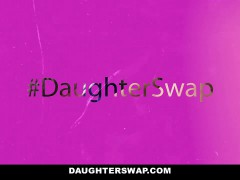 DaughterSwap- Dads Film Daughters Porn Audition Sex Included – Videos XXX Incesto