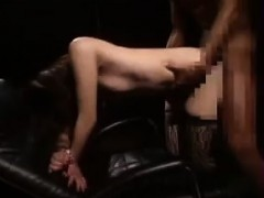 nuru-masseuse-ass-cumshot-after-hardcore-fetish-sex