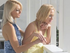 babes – into you starring vinna reed and ka