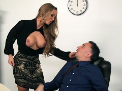 Brazzers - Big Tits At Work - Team Player Sce
