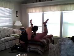bbw mistress dominate her slave bdsm