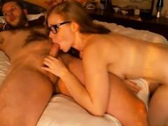 Wife Fucks Friend With Ass Vibrator