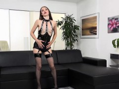 Wetandpissy - Pvc And Chains