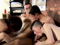 Gay Twink Church Boys First Time The Party Comes To A