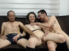 man-share-his-wife-on-cam-part-2