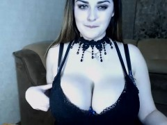 Webcam Bbw Boobs