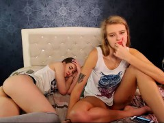 twins girls webcam amateur lesbian homemade 2010 teensxxx.info