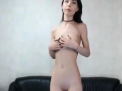 With Omblive Toy See How Wet And Horny You Can Make Her Puss