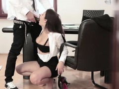 Babes - Office Obsession - Valentina Nappi An