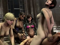 compilation 3d porn animated 3d hentai compilation 19